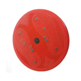 Acupressure Twister Body Weight Reducer - Big Disc
