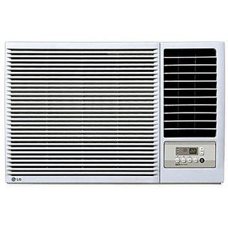 Lg lwa5cp3a 1 5 ton 3 star window air conditioner buy lg for 1 5 ton window air conditioner