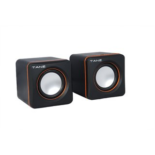 TANZ 2.0 Multimedia Speakers