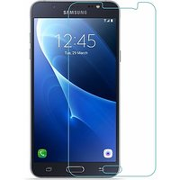 CareFone TG46 Tempered Glass For Samsung Galaxy J7 - 6 (New 2016 Edition)