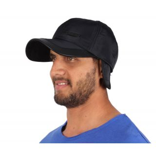 sushito Stylish Ridder Cap With Ear Protectector JSMFHCP1551