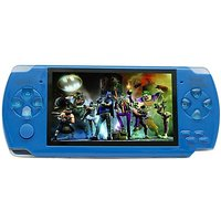 Macca Grand Classic 3D Game Digital Player GCL-10 MP5 4 GB with Built-in 10000 G