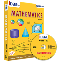 Class 10 - Mathematics CD, CBSE