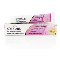 PAck of 2 Kozicare Skin Whitening Cream