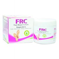 FRC Cream For Cracks, Dryness, Itching 100 gm