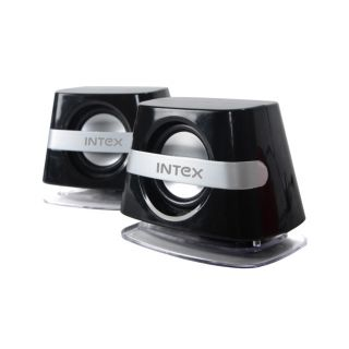 Intex 2.0 Computer Multimedia speaker IT-365