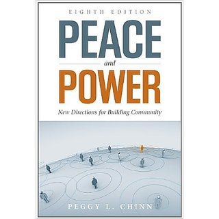 Peace and Power Book