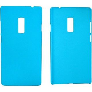 Totta Back Cover for OnePlus 2 (Blue)