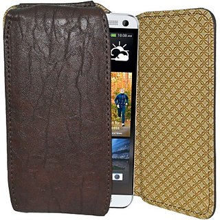 Totta Holster for HTC Desire 816G (Brown)