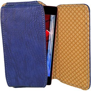 Totta Pouch for Lenovo S930 (Blue)