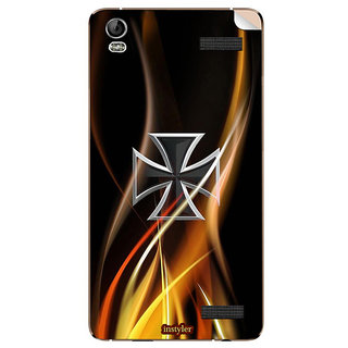 Instyler Mobile Skin Sticker for XOLO A1000S
