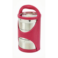 Euroline 3 Container Lunch Box Delux