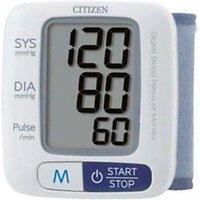 Premium Citizen Blood Pressure Monitor Ch-650