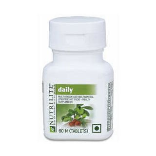 Amway Nutrilite Daily (60 Tablets)