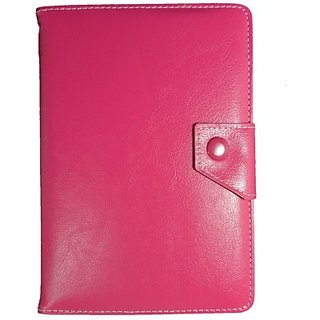 Totta Book Cover For Huawei Mediapad 7 Youth 2 (Pink)