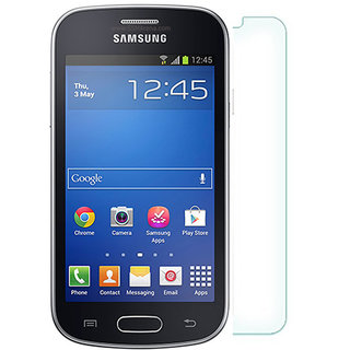 Tempered Glass for Samsung Galaxy Trend GTS7392 available at ShopClues for Rs.175