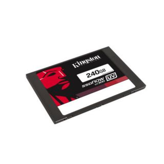 Kingston 240GB 2.5 Solid State Drive (SSD) SUV300S37A/240G