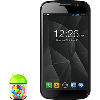 Micromax Canvas Duet (1GB RAM, 4GB)