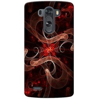 SaleDart Designer Mobile Back Cover for LG G3 D855 D850 D851 D852 LGG3KAA447