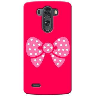 SaleDart Designer Mobile Back Cover for LG G3 D855 D850 D851 D852 LGG3KAA457