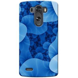 SaleDart Designer Mobile Back Cover for LG G3 D855 D850 D851 D852 LGG3KAA462