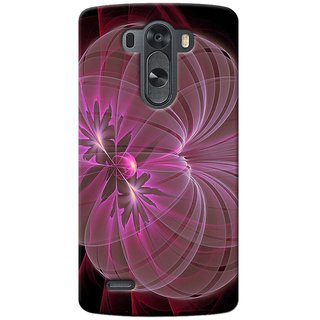 SaleDart Designer Mobile Back Cover for LG G3 D855 D850 D851 D852 LGG3KAA466
