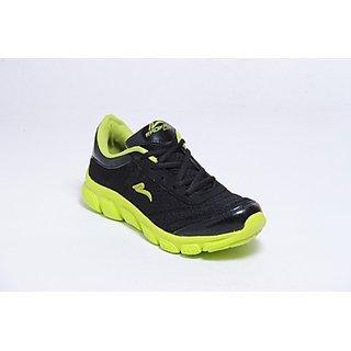 Radikal Men's White & Grey Sport's Shoes