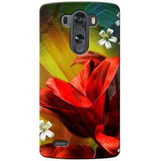 SaleDart Designer Mobile Back Cover for LG G3 D855 D850 D851 D852 LGG3KAA513