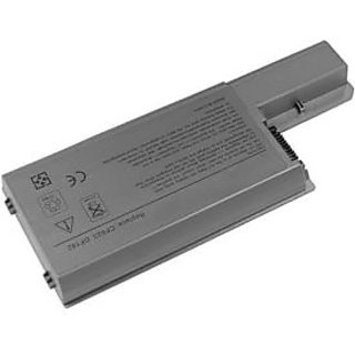 Lapguard Laptop Battery For Dell Latitude D531