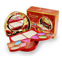 TYA FASHION MAKE UP KIT WITH FREE LIPSTICK  RUBBER BAND - OPHA