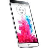 LG G3(White, 32 GB)