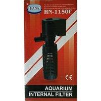 Aquarium Internal Filter HANA HN- 1150 F - Best Filter For Small Aquarium