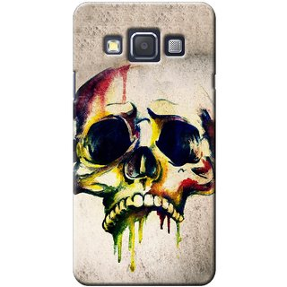 SaleDart Designer Mobile Back Cover for Samsung Galaxy A3 SGA3KAA490