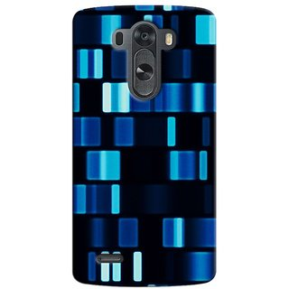 SaleDart Designer Mobile Back Cover for LG G3 D855 D850 D851 D852 LGG3KAA50