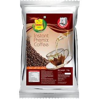 Apsara Premix Coffee 1 kg By Shopclues @ Rs.324