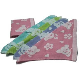 HAND TOWEL SET OF 12 SOFT QUALITY MIX COLOR