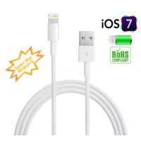 100% Original IOS7 Apple IPhone 5, 5c, 5s, Lightning To USB Charging/Data Cable