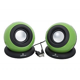 BIPL OSHAAN 2.0 MULTIMEDIA SPEAKER FOR PC / LAPTOP