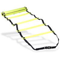 Speed Agility Ladder Flat Adjustable (4 Mtr)
