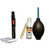 Smartmate Cleaning Kit for Digital camera, DSLR camera and video camera,Laptops, TVs