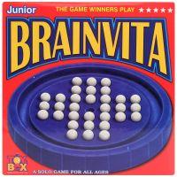Brainvita Jr.