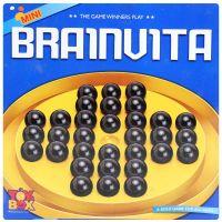 Brainvita Mini