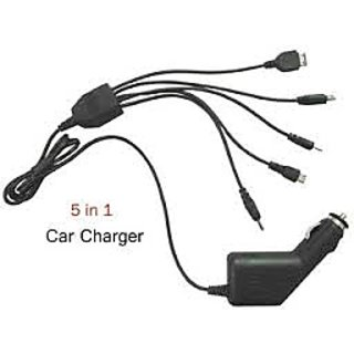 Car Multi Pin Charger