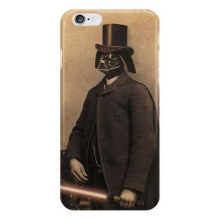 Dreambolic Victorian Vader Back Cover For I Phone 6