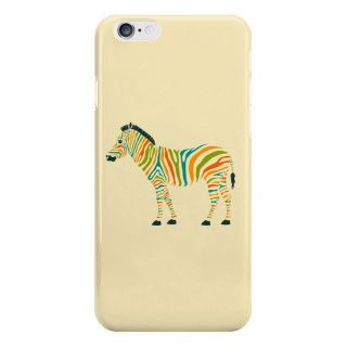 Dreambolic Zebra Back Cover For I Phone 6
