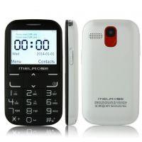 Melrose Branded New Original Big Keyboard Mobile Phone