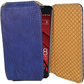 Totta Pouch for HTC One X Plus (Blue) ACCE9XMVZQA4RC29