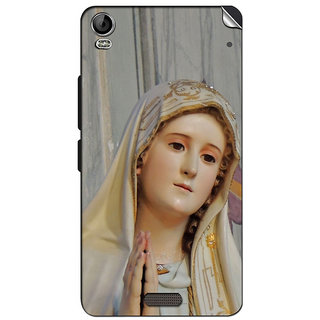 Instyler Mobile Skin Sticker For Xolo 8X-1020 MSXOLO8X-1020DS10083