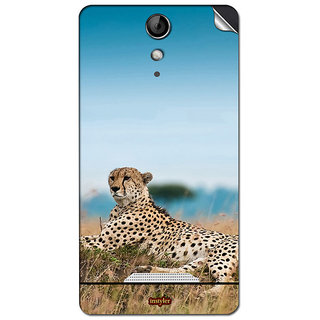 instyler Mobile Skin Sticker For Xolo Play 8X-1100