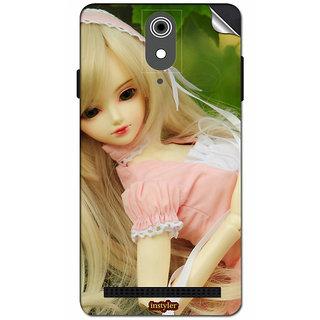 instyler Mobile Skin Sticker For Xolo Q1010I